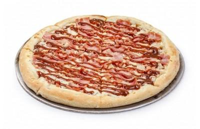 Пицца  Цыпленок барбекю ( 35см)