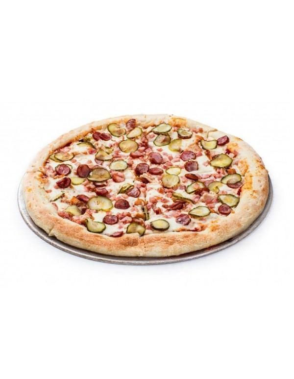 Пицца Деревенская ( 35см)