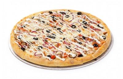 Пицца Греческая ( 35см)