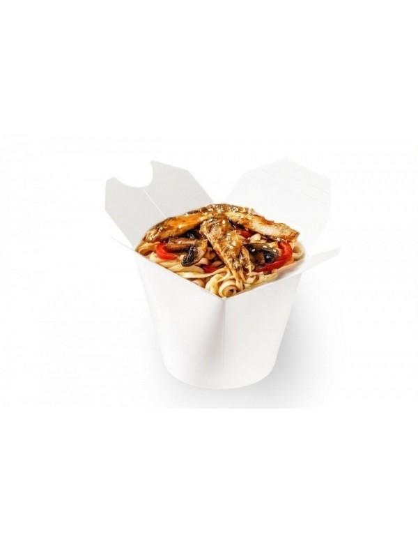Wok курица карри (вес 360 гр)