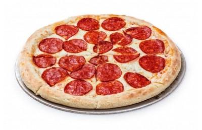 Пицца Пепперони ( 35см)