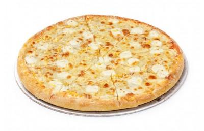 Пицца 4 сыра ( 35см)