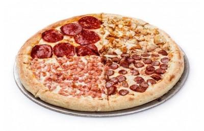 Пицца 4 мяса ( 35см)