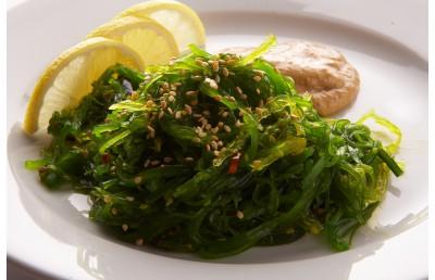 Чука салат (вес 150гр)